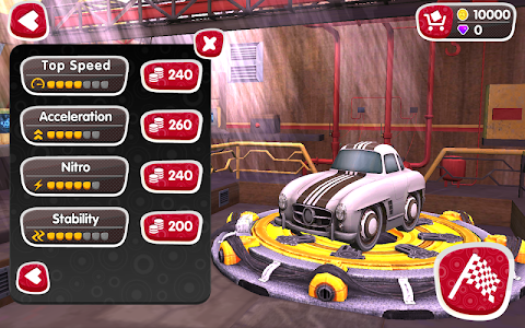 Turbo Wheels v1.0.4