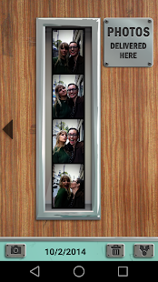 Pocketbooth- screenshot thumbnail