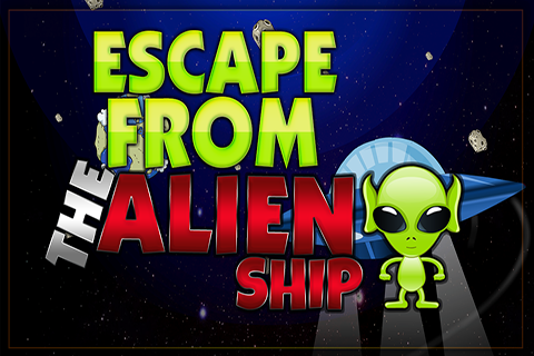 Escape From The Alien Ship 1.9.0 screenshots 1