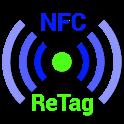 NFC ReTag FREE