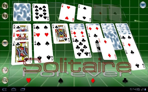 Solitaire Forever - screenshot thumbnail