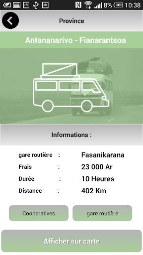 Taxibe  screenshots 6