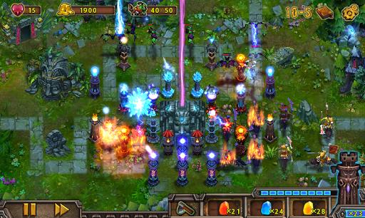 Epic Defense - Origins  screenshots 5