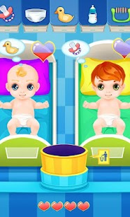 My New Baby 2 - Mommy Care Fun- screenshot thumbnail