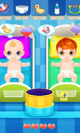 My New Baby 2 - Mommy Care Fun 1.0.4.0 screenshot 638491