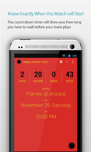 Calgary Hockey Alarm