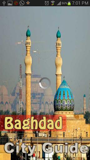 Baghdad City Guide