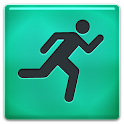 andRUN - simple running app icon