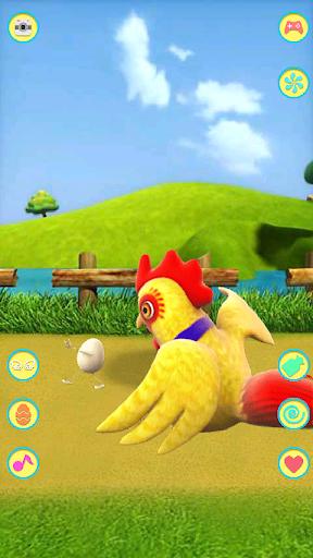 【免費生活App】說到雞-APP點子
