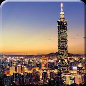 TaiWan Light Live Wallpaper HD