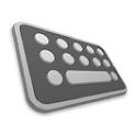 Калмыцкая клавиатура icon