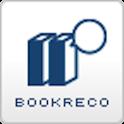 ブクレコ logo