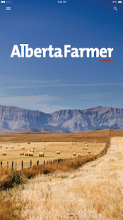 Alberta Farmer Express- screenshot thumbnail