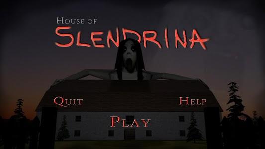 House of Slendrina v1.0