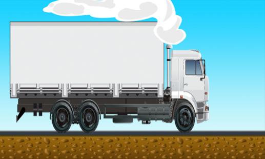 疯狂卡车app - APP試玩 - 傳說中的挨踢部門