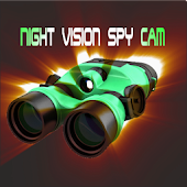 Night vision spy cam free