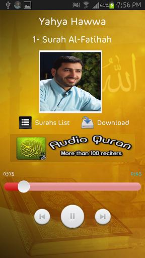 Yahya Hawwa - Holy Quran