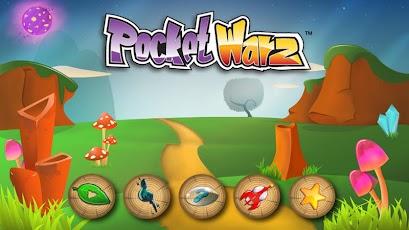 Pocket Warz