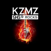 KZMZ 96.9 Rocks!