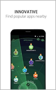 APUS Launcher-Small,Fast,Boost v1.7.7