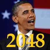2048: Obama Games