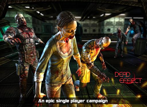 Dead Effect  screenshots 2
