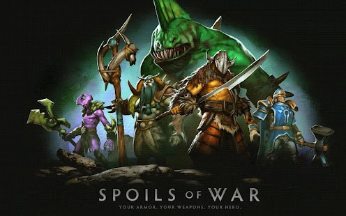 Dota2Arts - VALVE Arts - screenshot thumbnail