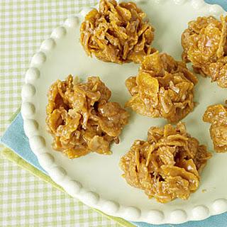 Haystack Cookies.