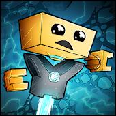Super Grav Bot