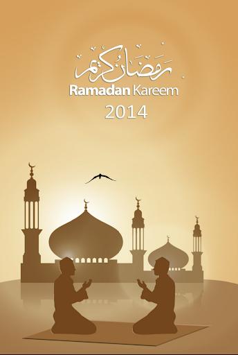 Horaires Ramadan 2014