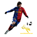 Lionel Messi widgets icon