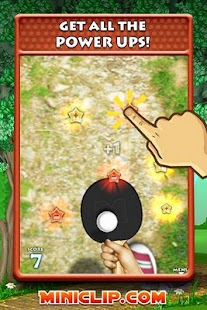 Ping Pong - Best FREE game- screenshot thumbnail