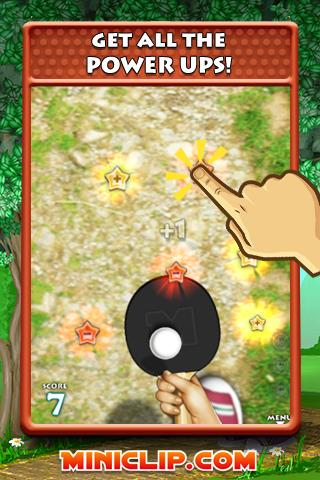 Ping Pong - Best FREE game- screenshot