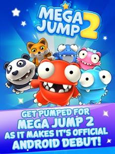 Mega Jump 2- screenshot thumbnail