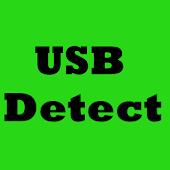 USB Detect