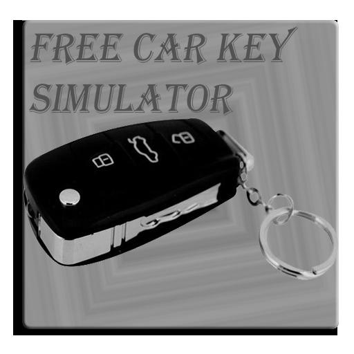 车钥匙 娛樂 LOGO-玩APPs