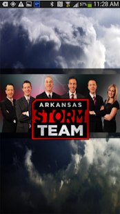 Arkansas Storm Team - screenshot thumbnail