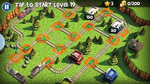 Trainz Trouble Screenshot 5