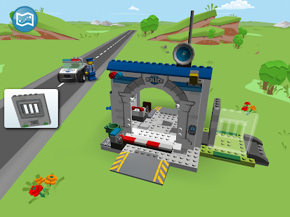 LEGO® Juniors Quest Screenshot 14