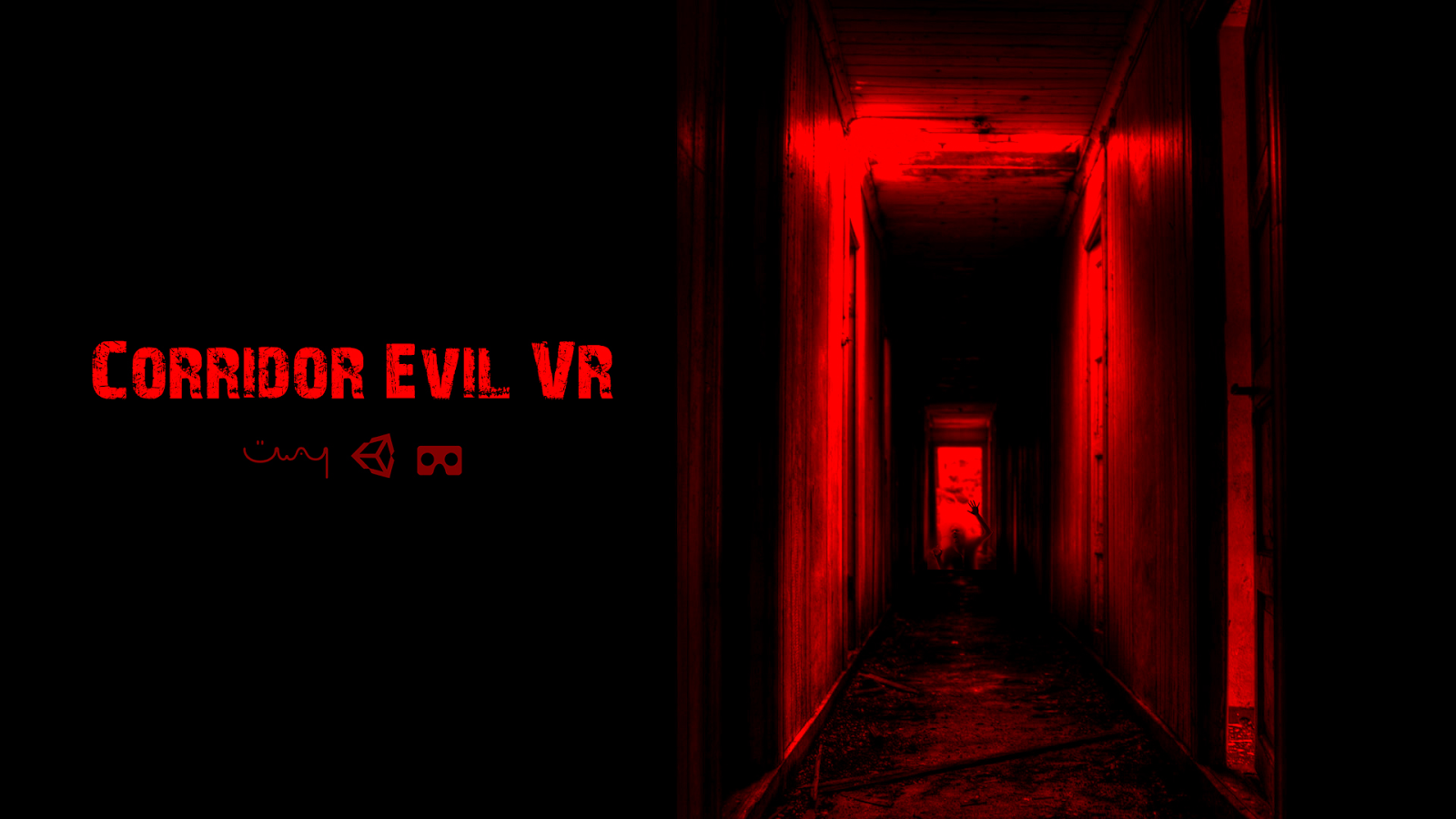 Corridor evil vr android apps on google play corridor evil vr screenshot sciox Images