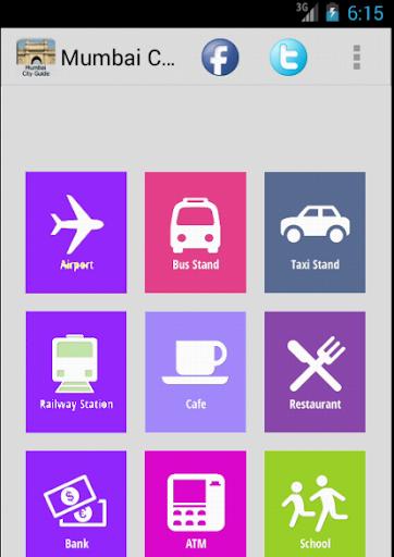 Mumbai Metro City Guide
