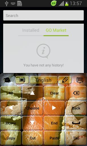 【免費個人化App】壽司鍵盤-APP點子