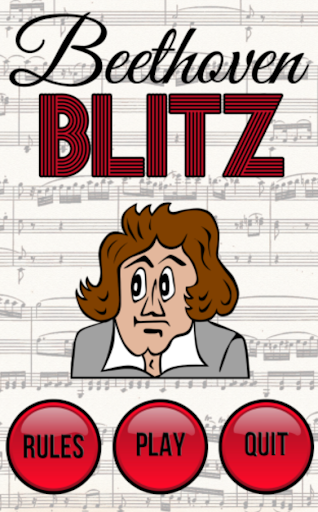 Beethoven Blitz