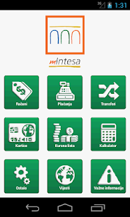 m – Intesa- screenshot thumbnail