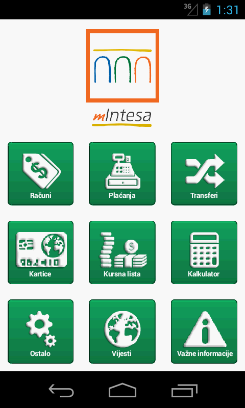 m – Intesa- screenshot
