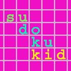 Sudoku Kid icon