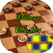 Damas (Dalmax Checkers)