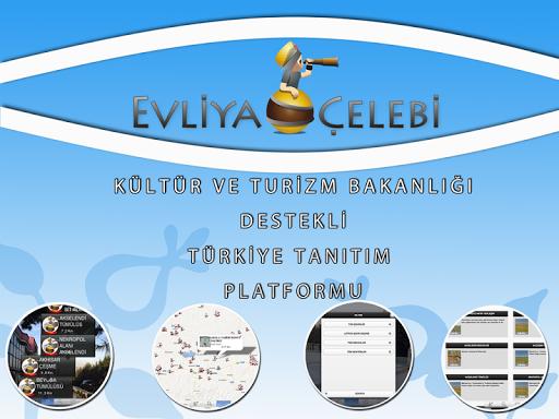 EvliyaCelebi TV Türkiye Rehber