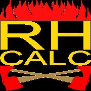 FIREFIGHTER RH CALCULATOR 1.0 Icon
