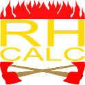 FIREFIGHTER RH CALCULATOR logo